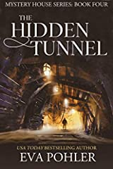 Ellen, Sue, and Tanya travel to Portland, Oregon where a local billionaire has promised to give them his current renovation project--a historical carriage house in the downtown area--if they can find his missing brother. As they dig deeper in...