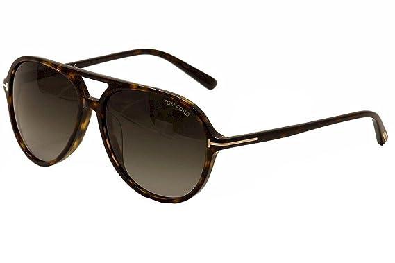 Amazon.com: anteojos de sol TOM FORD TF 9331 ft9331 56P ...