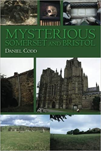 Book Mysterious Somerset and Bristol