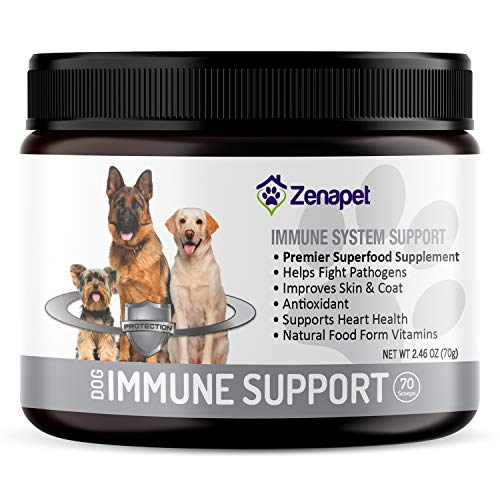 Zenapet Superfood Allergy and