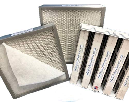 Healthpro Plus Air - HEPA Air Direct Aftermarket IQAIR Three Filter Pack