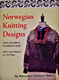 img - for Norwegian Knitting Designs book / textbook / text book