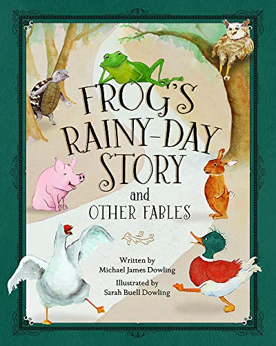(Frog's Rainy-Day Story and Other Fables)