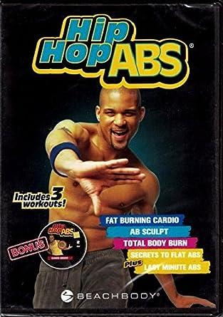 hip hop fat burn pierderea în greutate challenge fitbit