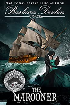 The Marooner (Pirates of the Coast Book 5) by [Devlin, Barbara]