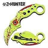 Z-Hunter Folding Knife 051