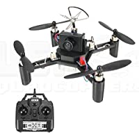 USAQ DM002 5.8G Brushed FPV Drone 600TVL Camera with Controller (Kit)