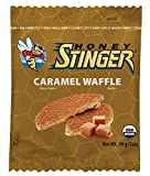 Honey Stinger Organic Waffle, Honey, 1.06 Ounce (Pack of 16)