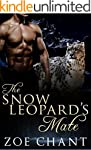 The Snow Leopard's Mate: BBW Snow Leo...