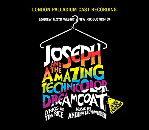 Joseph And The Amazing Technic...