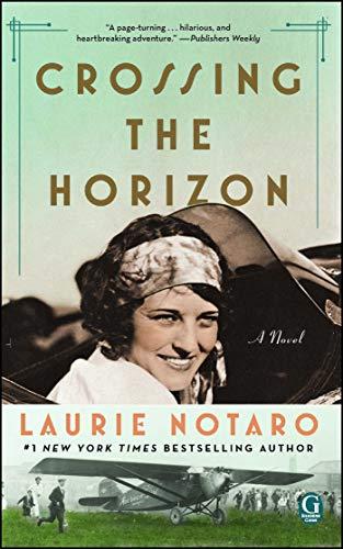 Crossing the Horizon: A Novel (Aviator London)
