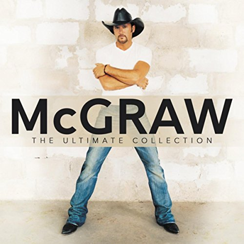 McGraw Ultimate Collection Tim