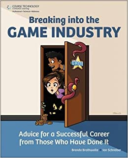Breaking Into the Game Industry: Advice for a Successful
