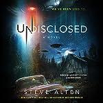 Undisclosed | Steve Alten