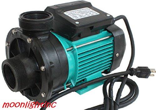 0.5 Hp Pool Pump (1/2 HP Water Circulation Pump for swimming pool, pond, and bathtub)