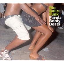 Rio Baile Funk: Favela Booty