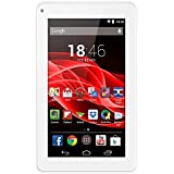 Tablet 7pol - Multilaser M7S (Quad Core - 8GB - 3G/WiFi) - Branco - NB 185