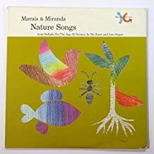 Marais & Miranda: Nature Songs from Ballads for the Age of Science by Hy Zaret and Lou Singer