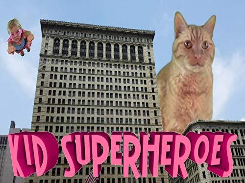 Kids Superheroes Part 2 ()