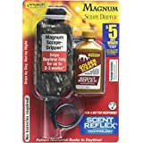 Wildlife Research Magnum Golden Scrape-Dripper, 4-Ounce