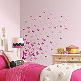 Amazoncom Girl Wall Dcor Kids Room Dcor Home Kitchen