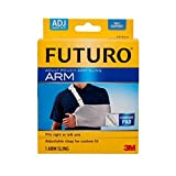 FUTURO 46204EN Adult Pouch Arm Sling by Futuro