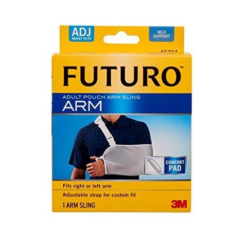 FUTURO 46204EN Adult Pouch Arm Sling by Futuro by 3M