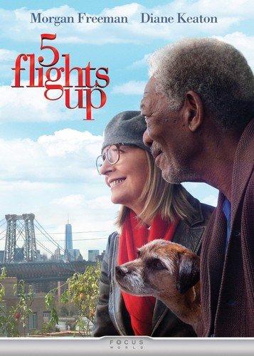 5 Flights Up Morgan Freeman product image