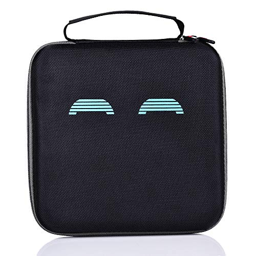 Hard Case Holder Storage for Anki Cozmo 000-00048 or Cozmo Collector's Edition Robot and Other Accessories