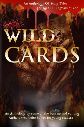 Wild Cards: A Charity Anthology