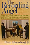 The Recording Angel, Evan Eisenberg, 014011338X