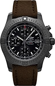 Breitling Colt Chronograph Men's Watch M1338810/BF01-108W