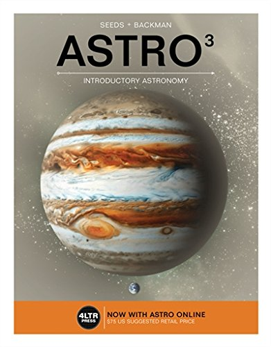 1337097500 - ASTRO 3 (with ASTRO 3 Online Printed Access Card) (New, Engaging Titles from 4LTR Press)
