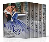 Lords of Love: Historical Romance Anthology