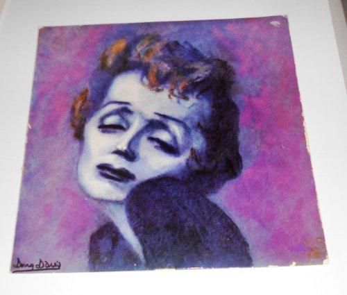 Edith Piaf Recital 1961
