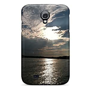 Bernardrmop Case Cover Protector Specially Made For Galaxy S4 Glory