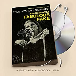 The Case of the Fabulous Fake Audiobook