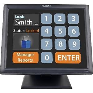 Planar Desktop Monitors PT1545R 15-Inch Screen LCD Monitor from Planar Systems, Inc