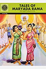 Tales Of Maryada Rama Kindle Edition