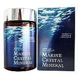 Marine Crystal Mineral Kami No Shinpi - 120 capsules