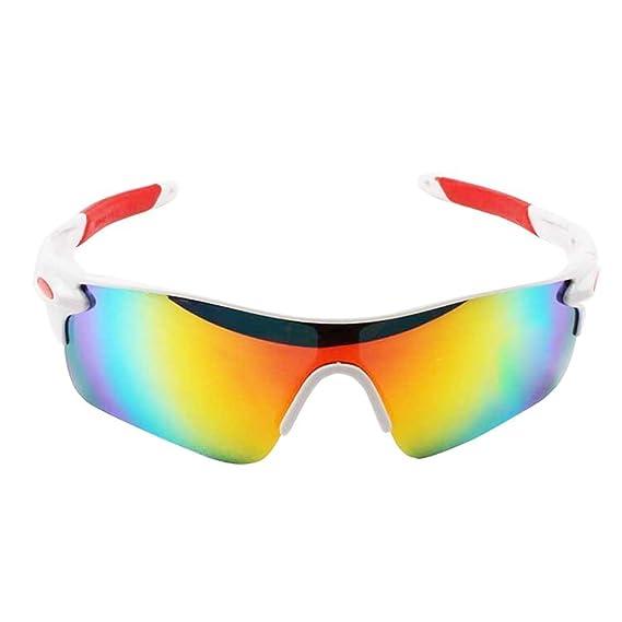 LAAT Gafas de sol deportivas gafas de sol polarizadas Gafas de hombre Deportes Gafas de sol
