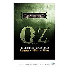 Oz: Season 1 (2002)