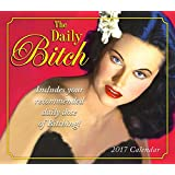 The Daily Bitch 2017 Boxed/Daily Calendar