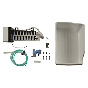 Frigidaire IM116000 Ice Maker Assembly