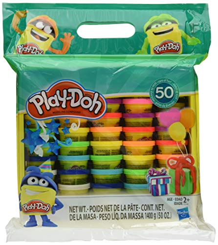 Play-Doh Modeling Compound 50-...