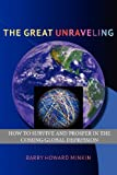 The Great Unraveling, Barry Howard Minkin, 0979290414