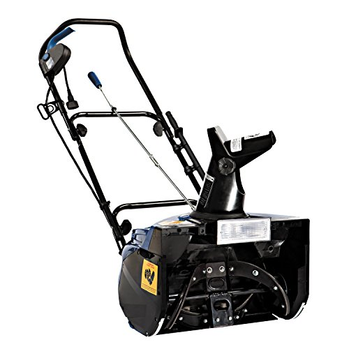 Snow Joe Ultra SJ623E-RM Factory Refurbished 18-Inch 15-Amp Electric Snow Thrower with Light by Snow Joe