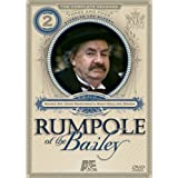 Rumpole of the Bailey:S3&4