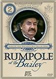 Rumpole of the Bailey, Set 2 - The Complete Seasons 3 & 4