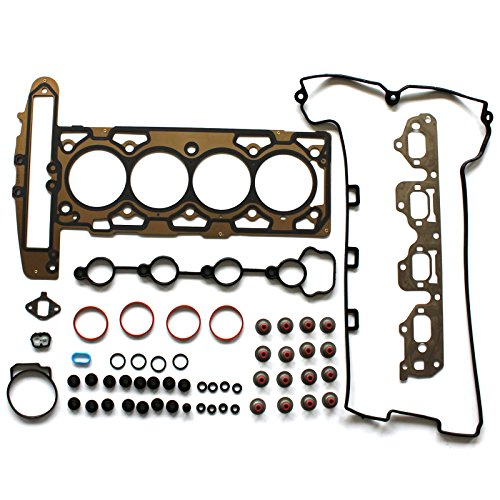 ECCPP Replacement for Head Gasket Set for 2006-2009 Pontiac Solstice Chevrolet Cobalt HHR 2.4L Engine Head Gaskets Kit